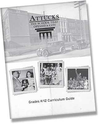 attucks curriculum webcover