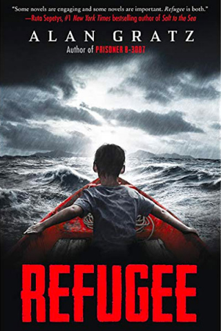 refugee Nov rookie book