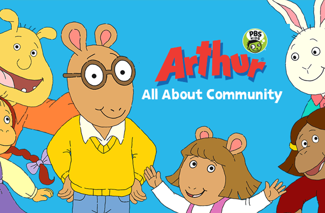 Arthur - All About Communities