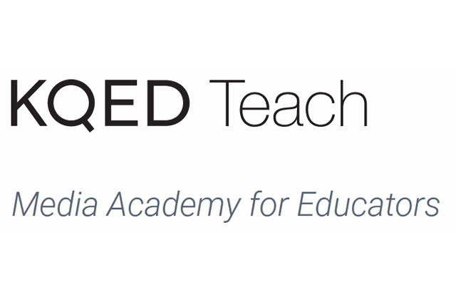 KQED Learn (Teachers)