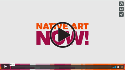 Native Art NOW! - Vimeo