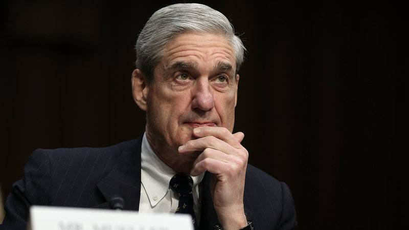 In a March letter, Department of Justice leaders said special counsel Robert Mueller's findings were insufficient to merit criminal charges for obstruction. (Alex Wong/Getty Images)