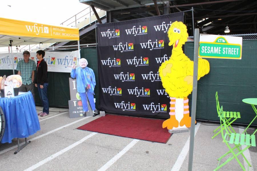 WFYI Press Room