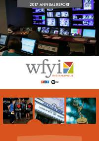 2017 WFYI Annual Report