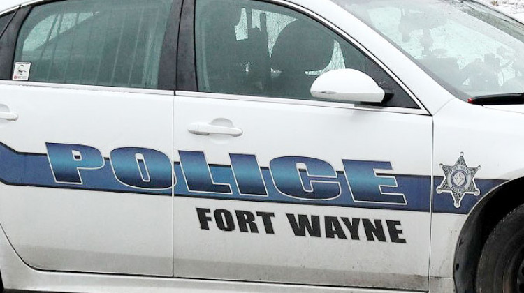 Fort Wayne Man Who Lost Eye To Tear Gas Canister Sues Police