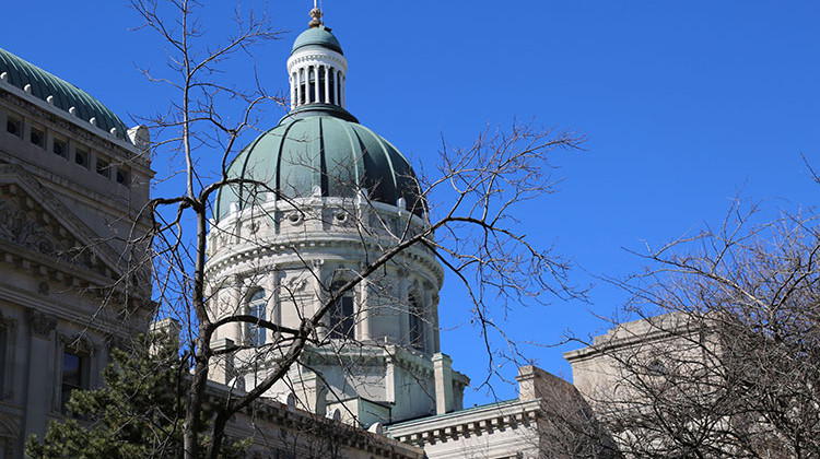 Indy Chamber Outlines Its State Legislative Priorities