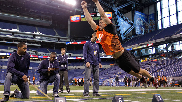 ABC To Televise NFL Combine For 1st Time