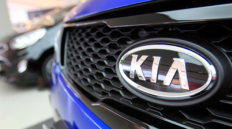 Kia Recalls Over 193K Vehicles; Fuel Leaks Can Cause Fires