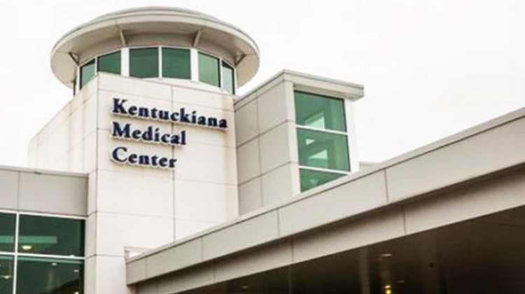 Hospital Managers Agree To $3.6M Settlement In Kickback Suit