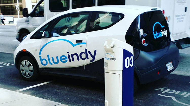 Hybrid, Electric Car Jobs Up In Indiana