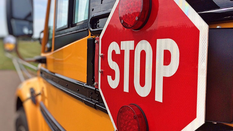 Some Carmel Teachers To Do Double Duty Driving Buses
