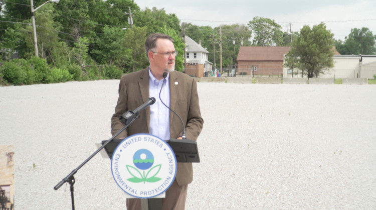 State Gets $3M To Clean Up Polluted Land, Community Benefits Depend On Involvement