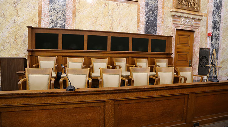 Federal Jury Trials In Southern District Off Until April 5