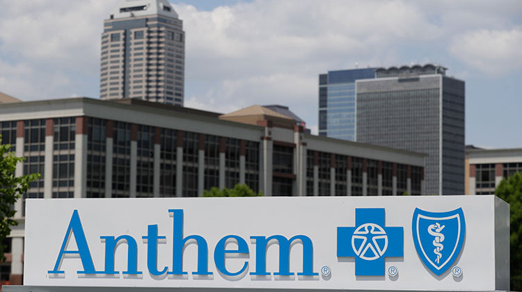 Anthem Tops 2Q Expectations, Shares Slide On Expense Worries