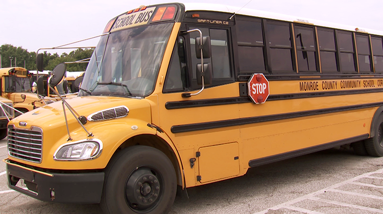School Bus Routes Change Due To State Law