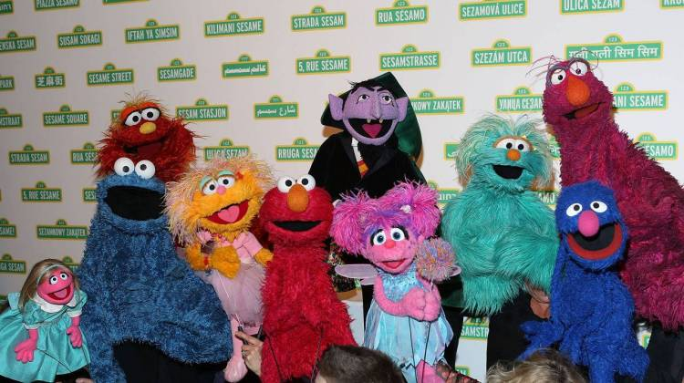1d3ab1b7572e63 Sesame Street  Strikes New Deal With HBO
