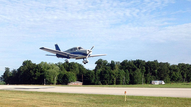 Southern Indiana Airport Gets $6M Grant For Runway Extension