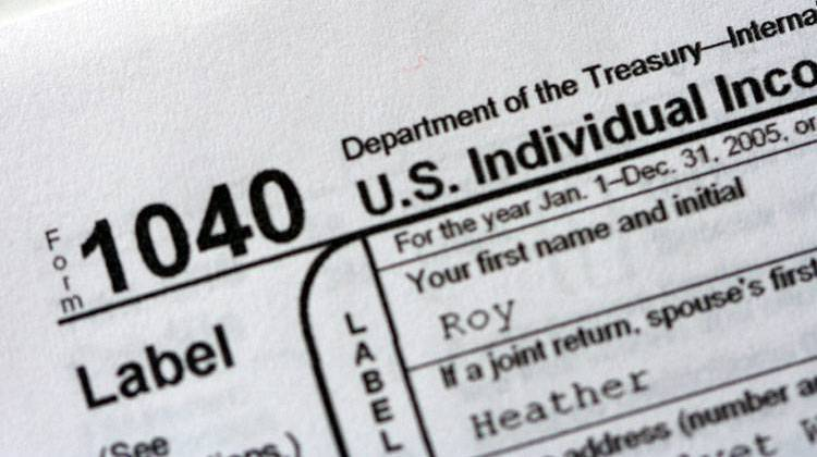 Nonprofits Voice Concern Over Tax Bill's Impact On Charitable Giving