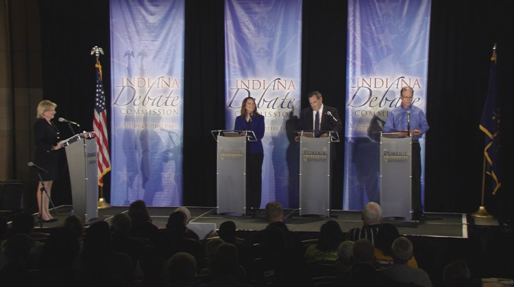 Climate Change Most Popular Question Topic For Senate Candidates