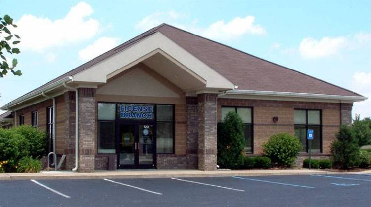 Some Indiana BMV Branches Begin Visits By Appointment Only