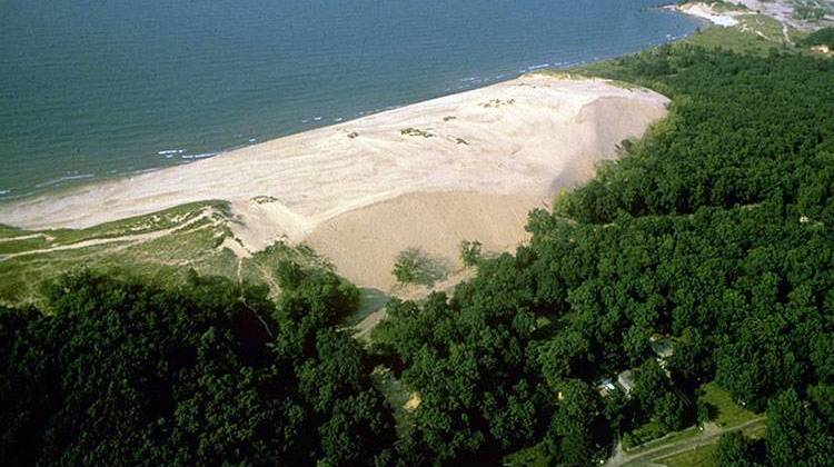 White House Opposes Indiana Dunes National Park Plan