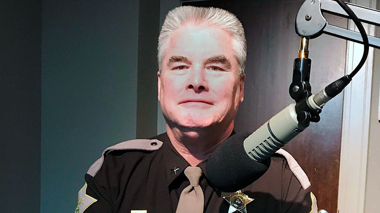 Marion County Sheriff Says His Department Is Hiring