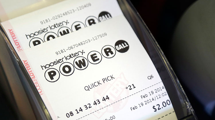 Hoosier Lottery Opens Payment Offices By Appointment Only