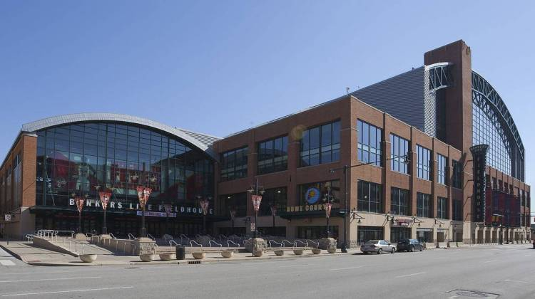 Indianapolis Council Backs Pacers Arena $300M Subsidy Plan