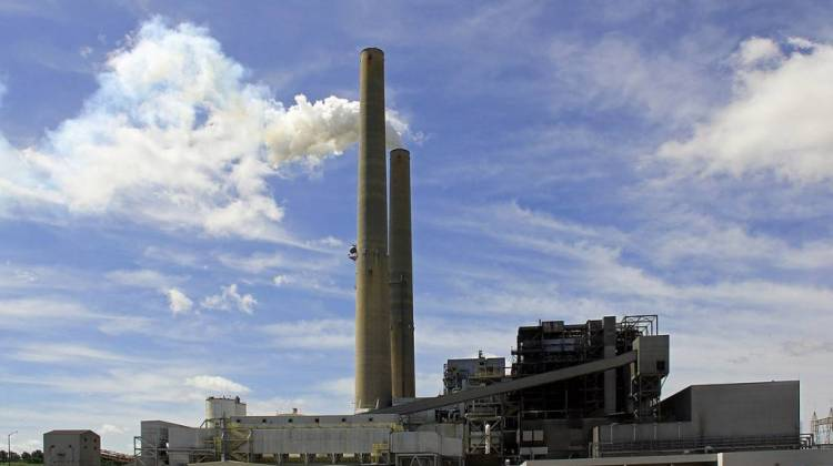 EPA Moves To Repeal Clean Power Plan