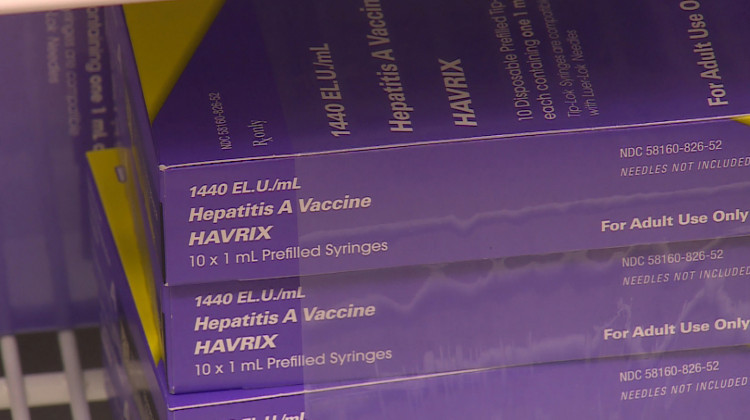Wayne County Responds To Hepatitis A Outbreak