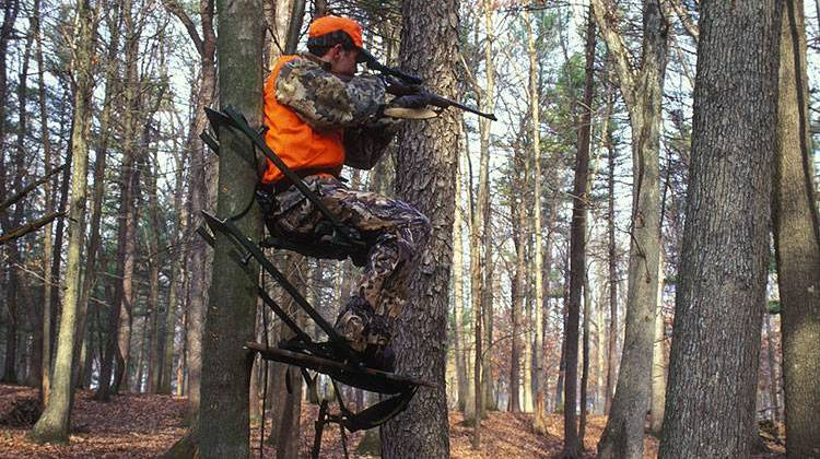 Indiana House Approves Bill To Fix Rifle Hunting Mistake
