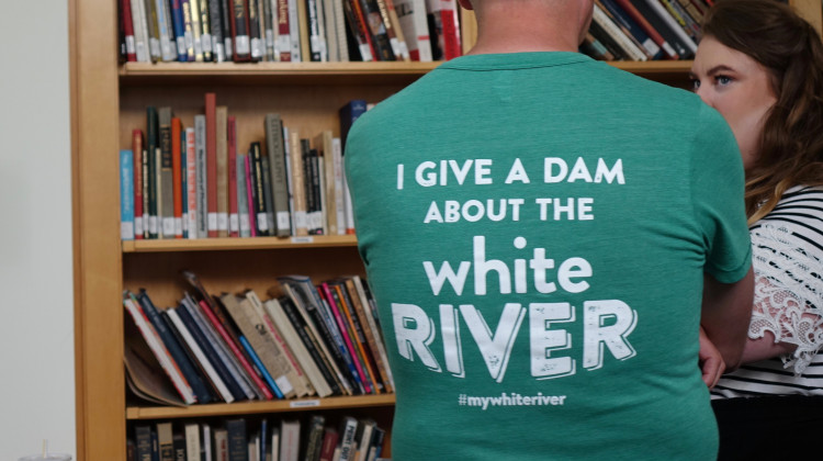 Community Leaders Reveal Future Plans for the White River