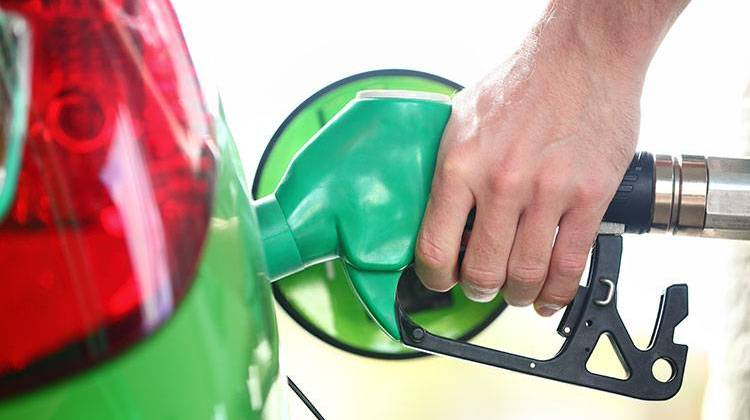 Indiana gas prices 8th highest in u s for Aaa hoosier motor club indianapolis