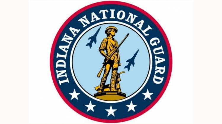 250 Indiana Guard Troops Remaining In Washington Until March