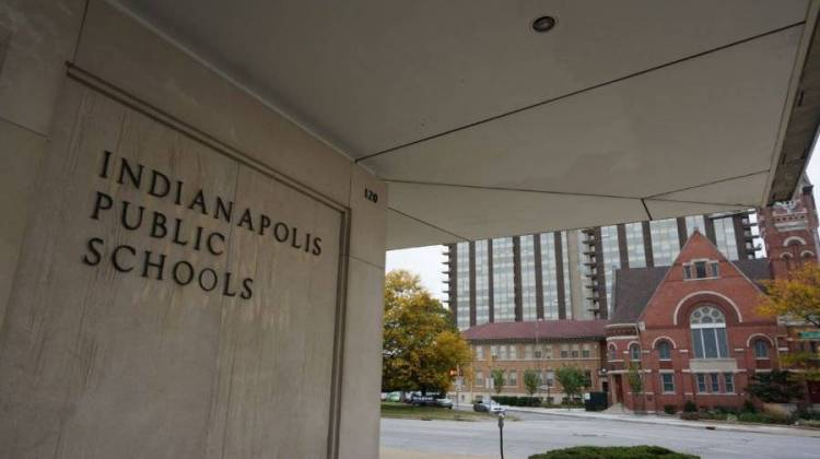 IPS Talks Innovation Schools, Enroll Indy And New Central Services Location