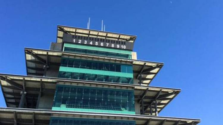 Fans Encouraged To Use Expanded Shuttle Service For This Year's Indianapolis 500