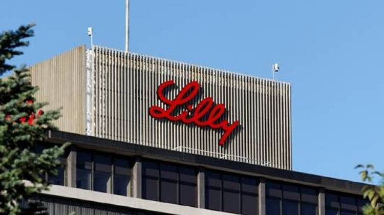 Eli Lilly To Invest $85 Million In Local Manufacturing