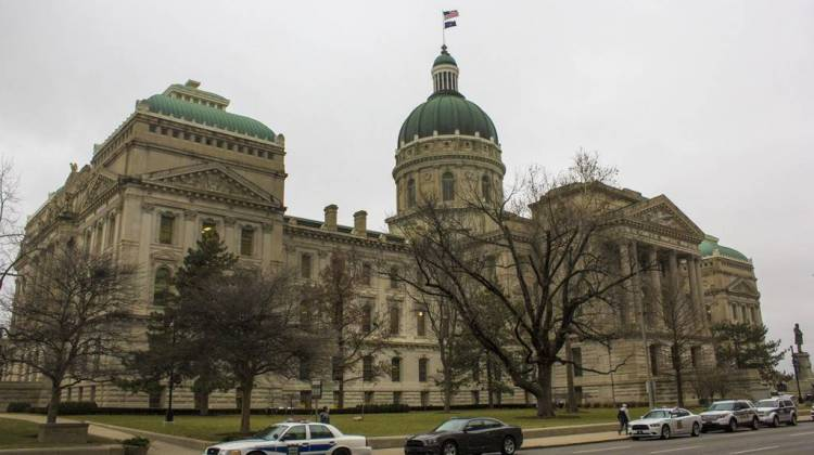Indiana House approves abortion parental notification bill