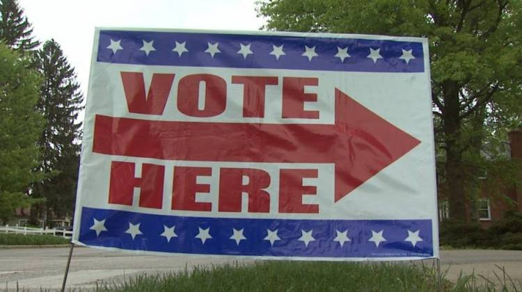 Indiana Sees Surge In Early Voting Compared To 2014 Midterm Election