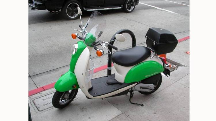 6 Things To Know About Indiana's New Scooter Law