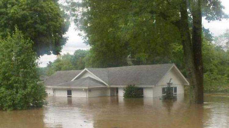 Purdue Experts Warn Of Rebuilding Too Quickly After Flooding