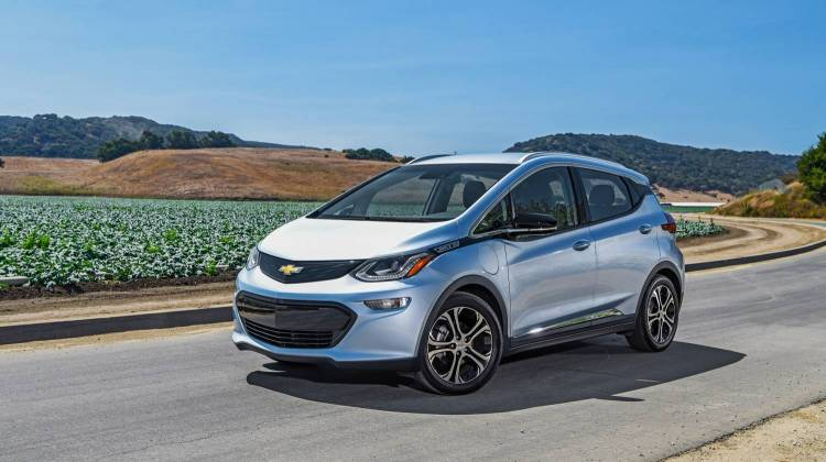 What Hens If Electric Vehicle Incentives Evaporate The Chevy Bolt