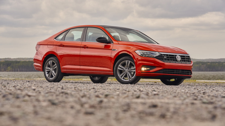 2019 Vw Jetta Rline Is A Good Car For Spoiled Automotive Journalistsrhwfyiorg: Vw Jetta Car At Cicentre.net