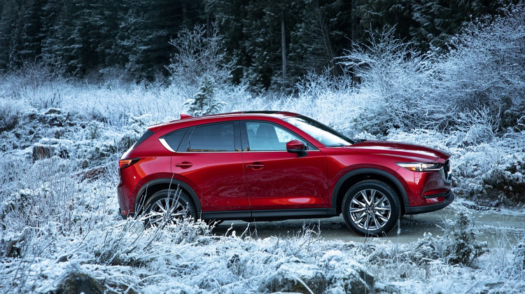 2019 mazda cx 5 is neatly tailored amply powered. Black Bedroom Furniture Sets. Home Design Ideas