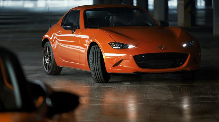 Mazda mx 5 rf tuning