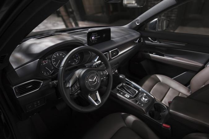 2021 mazda cx-5 beckons drivers, elevates luxury