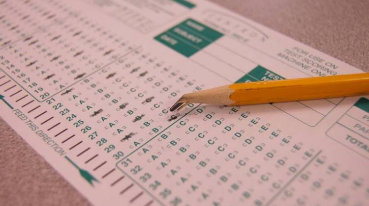 ILEARN Set To Replace ISTEP As Indiana's New Standardized Test