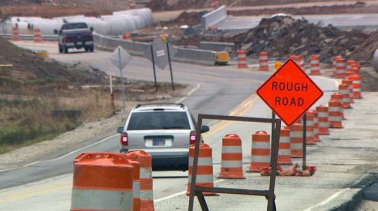 State Reaches Agreement To Take Control Of I-69 Section 5