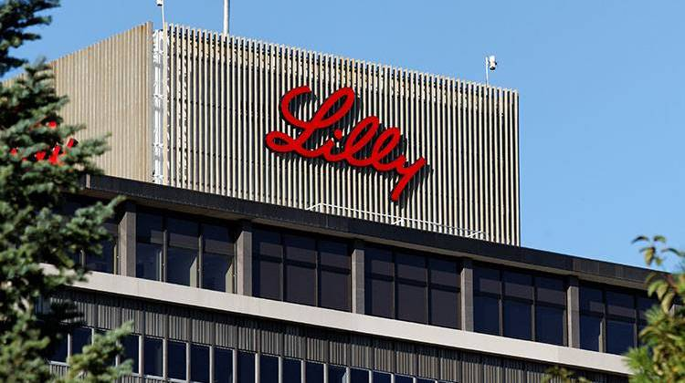 Eli Lilly and two European pharmaceutical companies are facing price-fixing lawsuit. - file photo