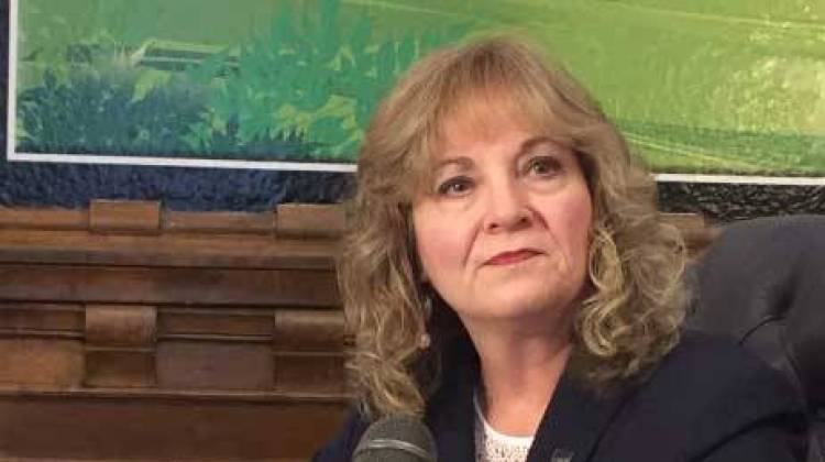 As She Battles For Re-Election, A Look At Glenda Ritz's First Term
